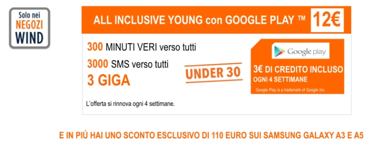 all inclusive young wind 06 2015